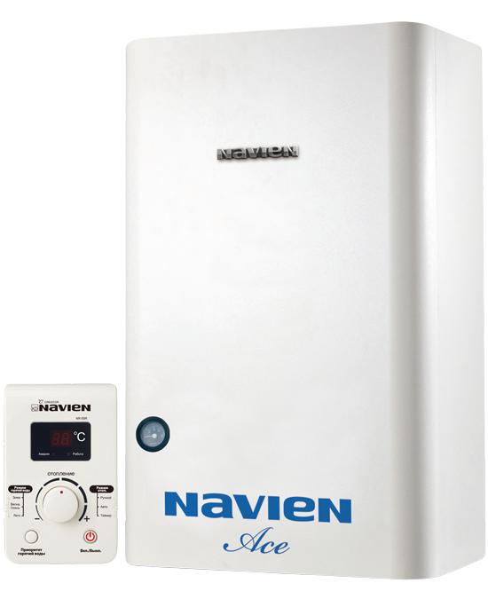 В продаже (наличии) появились настенные газовые котлы Navien (Корея).  Гарантия 2 года.