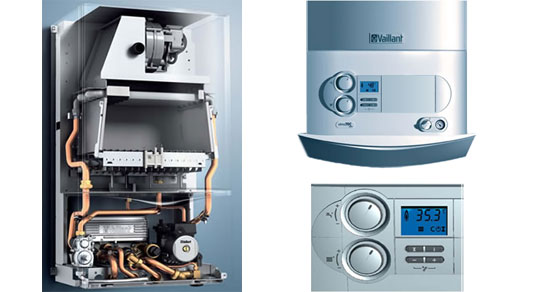 Vaillant Boilers Review - Hot Water Heaters Reviews and Water Heating