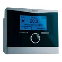 Комнатные регуляторы температуры Vaillant