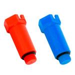 Заглушки пластиковые FV-PLAST